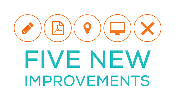 Five new improvements to Commusoft