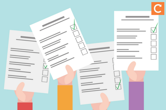 How to Create Customer Satisfaction Surveys for Your Field Service Business - header
