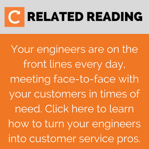 Women in HVAC - How to Turn Your Engineers into Customer Service Pros