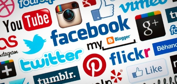 social media channels for plumbers