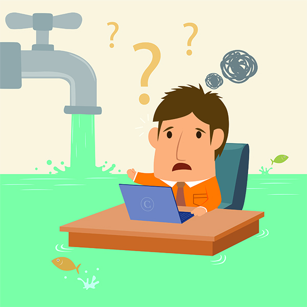 Why I can't run my business without job management software for plumbers