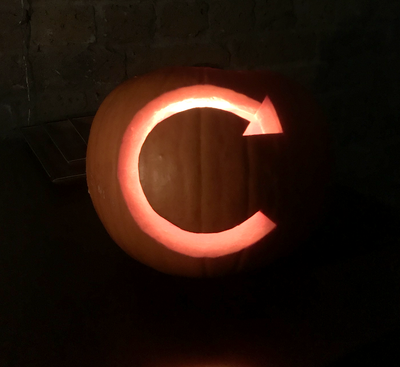 Commusoft pumpkin