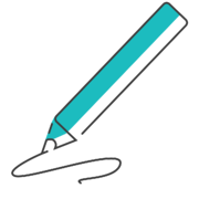 Feature_icon_blue_pencil_signature@1200x