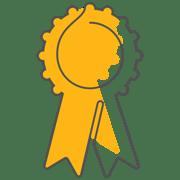 Feature_icon_yellow_award_ribbon