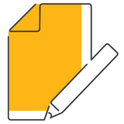 Feature_icon_yellow_paper_pencil@1200x