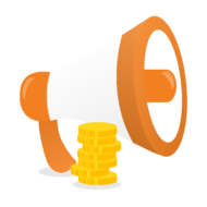 graphic_megaphone_coins