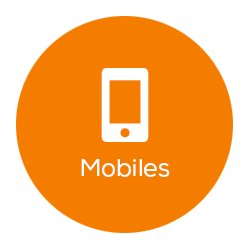 Find mobile recommendations for field service businesses
