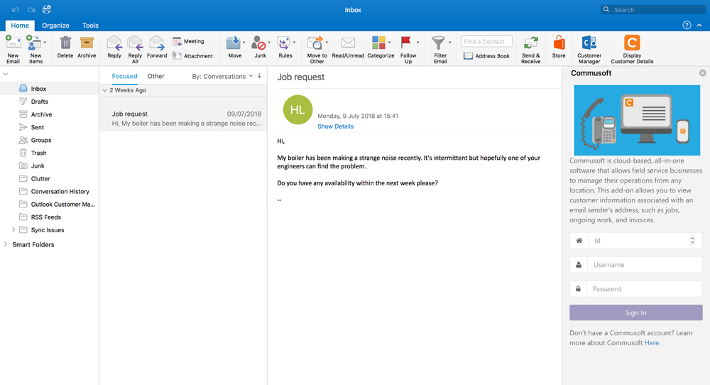 Outlook-desktop
