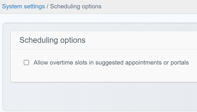 Overtime shifts screenshot-1