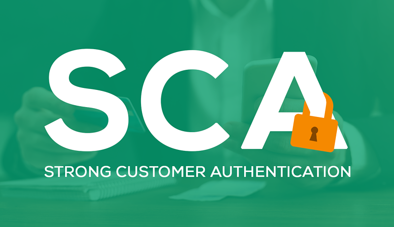 SCA requirements in Commusoft