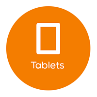 Find tablet recommendations for field service businesses