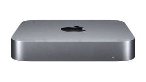 Mac mini new