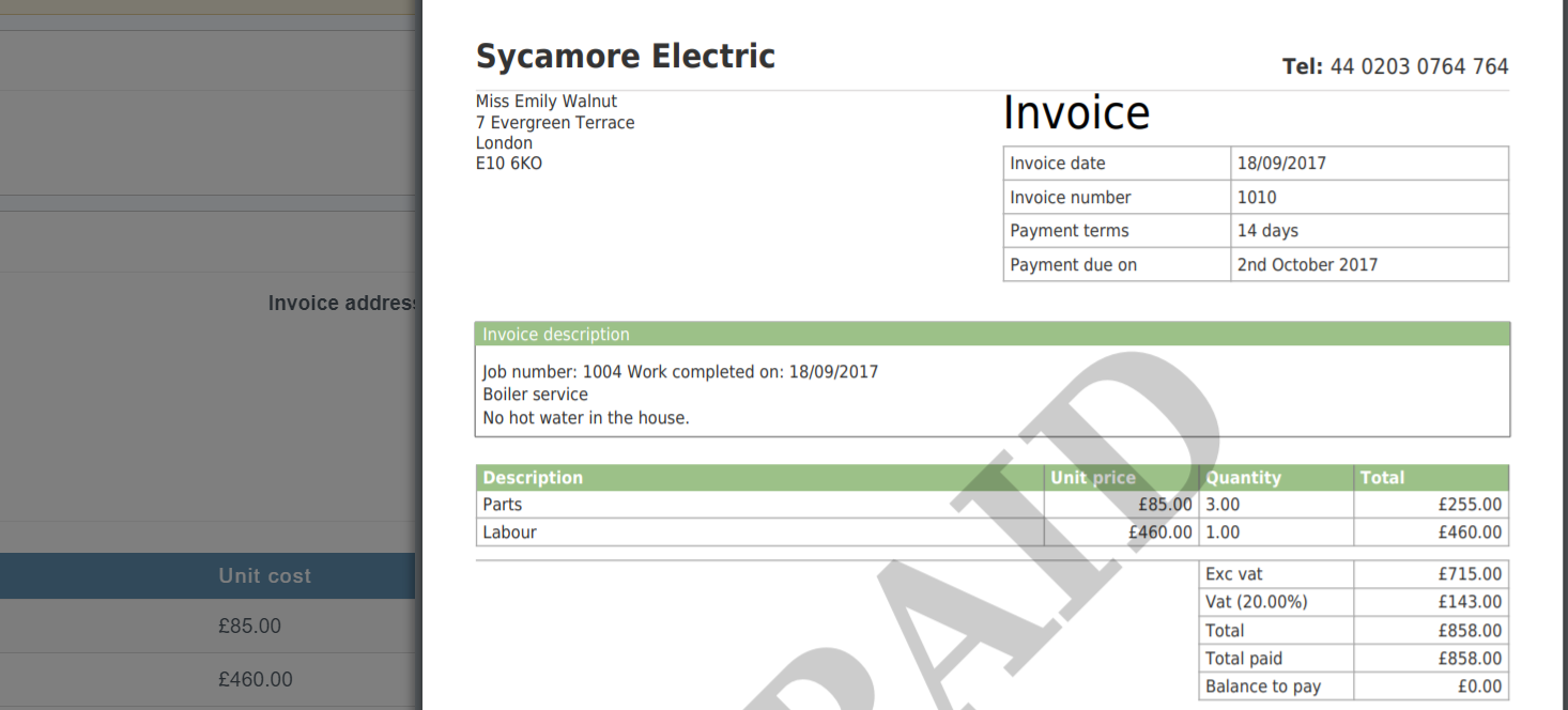 print and post invoice featured image