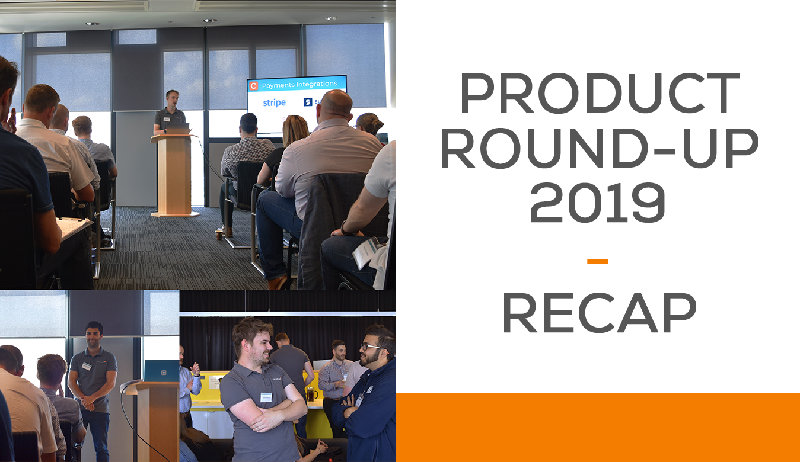 Product round-up 2019 recap