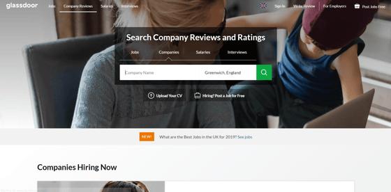 glassdoor review website for plumbing and heating company