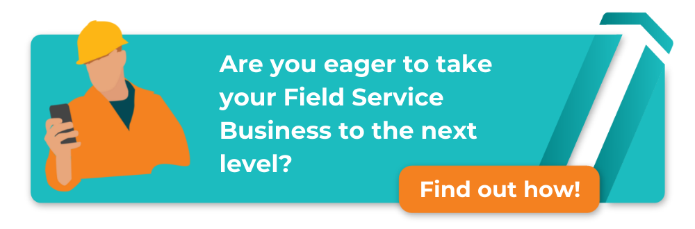 Checklist ten steps to level up your field service business