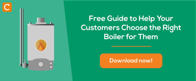 How to choose a boiler free content for plumbers