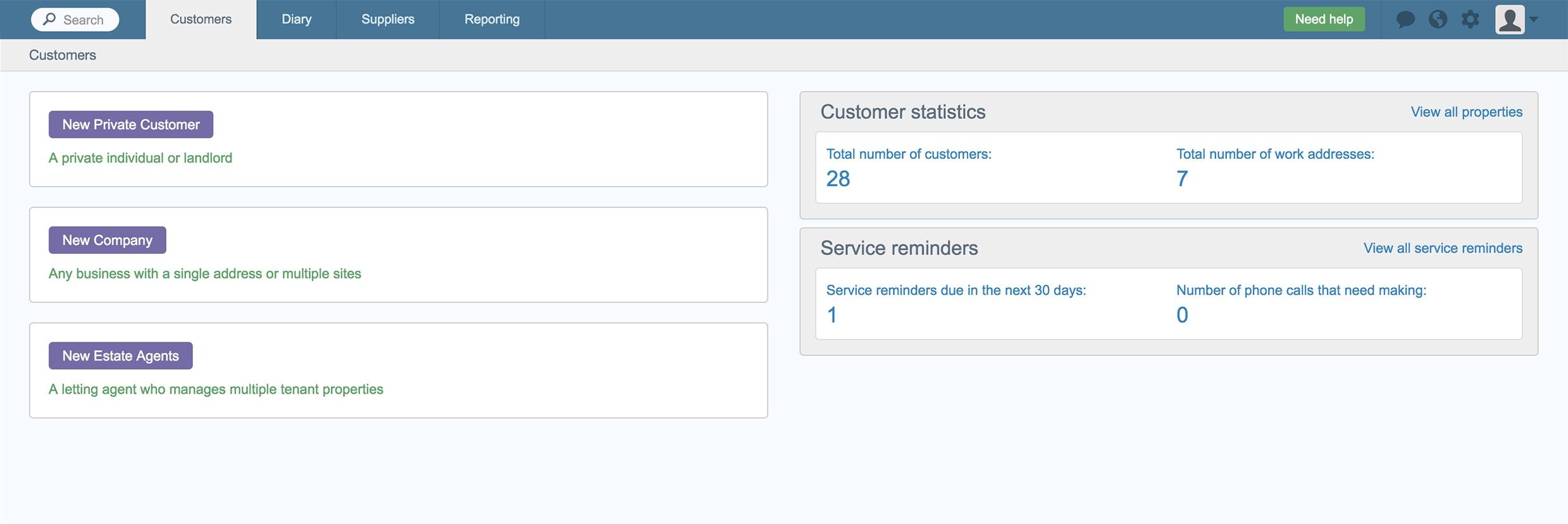 commusofts-job-management-software-customer-tab.jpg