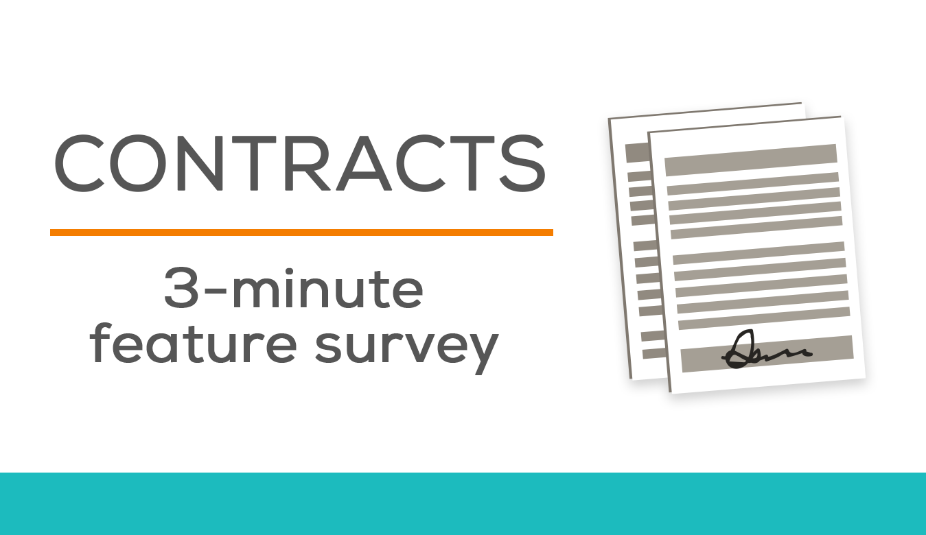 Service contracts - How do you manage them?