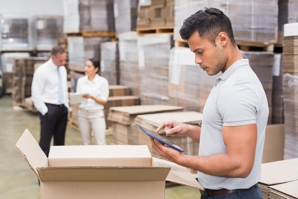 How Will Automation Improve Stock Management for Your Fire and Security Business?
