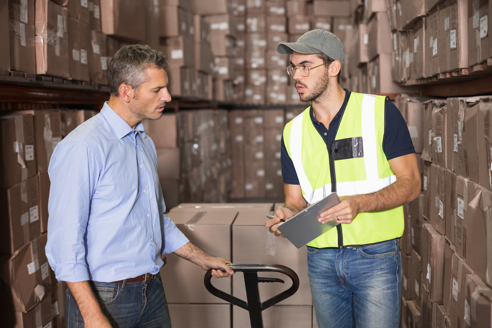 Why Digital Stock Control for Field Services is so Necessary
