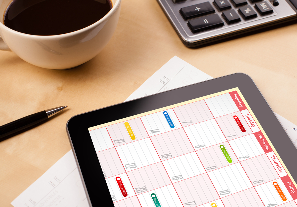 5 Tips to Optimise Your Automated Mass Scheduling Efforts
