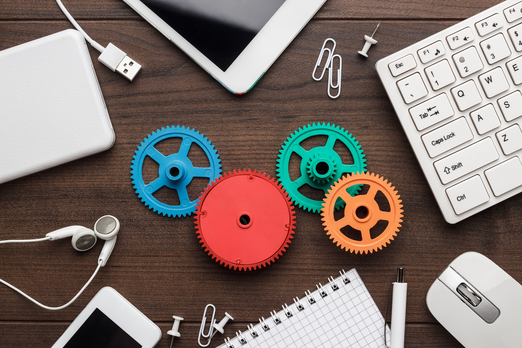 Field Service Automation: What is a Workflow Engine?