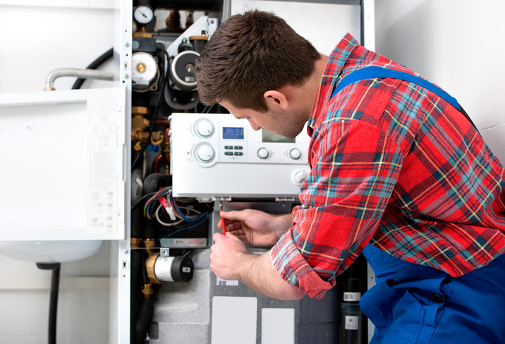 Focused on Boiler Installations? Here's Why it Makes Sense to Keep a Service Database