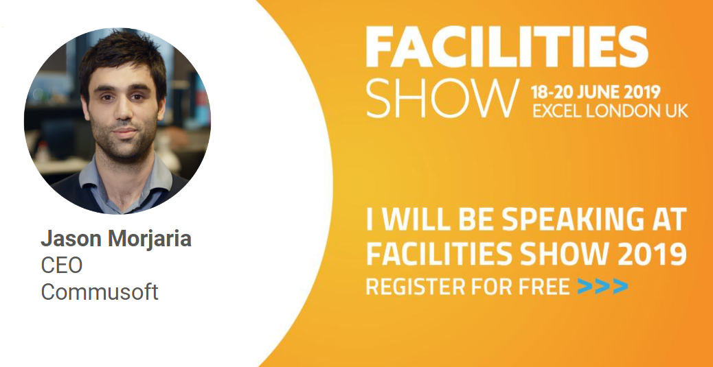 5 Reasons to Meet Us at Facilities Show 2019