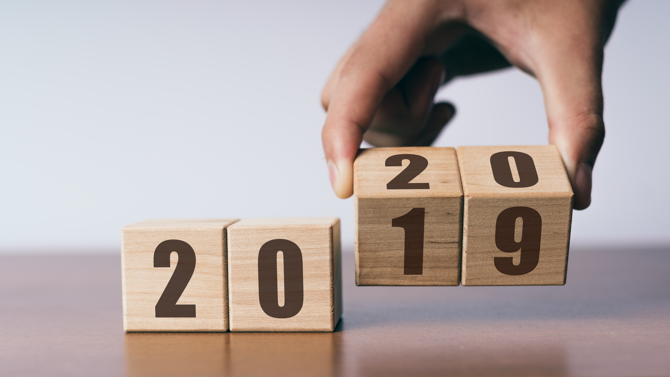 A Year in Automation: Tip-Top Topics to Round Out  2019